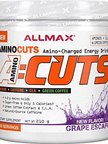 Allmax Acuts