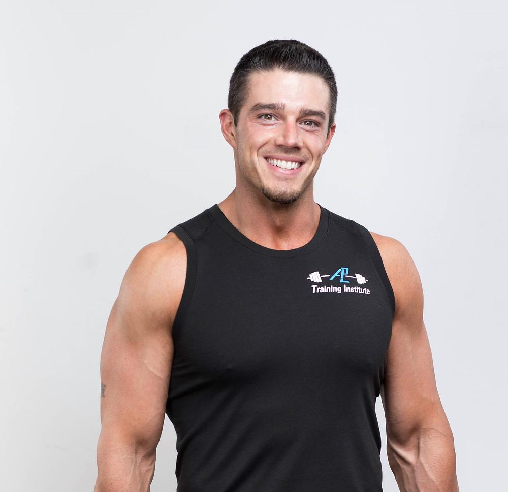 Adam Lloyd - Entrepreneur Advisor, High Performance Coach