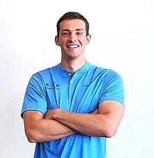 John Moate - Jr Strenth & Performance Coach
