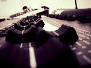 Do we still need commercial recording studios?