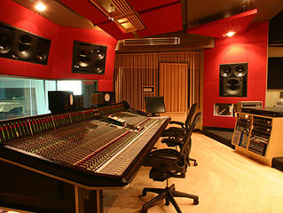 Which is More Important: the Studio or the Engineer?