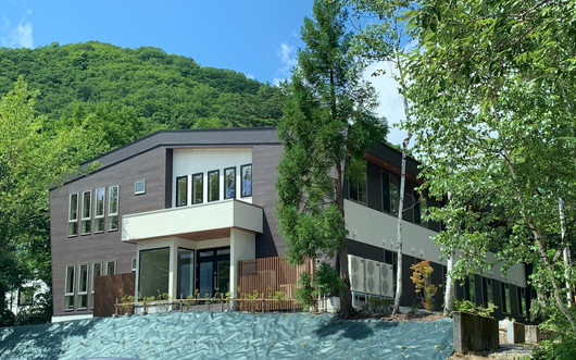 Wadano Forest Apartments