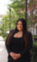 Cristina Martinez - Meet the Firms Coordinator