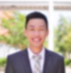 Allen Cheng - Treasurer