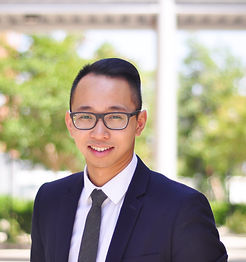 Matthew Phuong - Internal Vice President