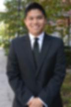 Gordon Truong - Fundraising Coordinator