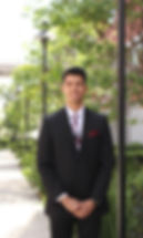 Christian Salazar - Meet the Firms Coordinator