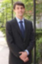 Bryan Seo - Secretary
