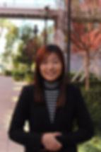 Angela Park - Marketing Director