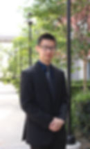 Justin Chow - Awards Ceremony Coordinator
