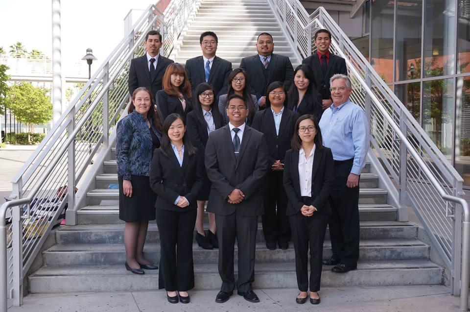 Spring 2014 - Officers