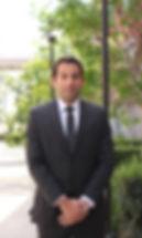 Shane Alamir - Mentoring Program Director