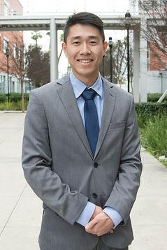 Emily Wong - External Vice President