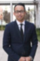 William Sun - Activities Coordinator