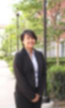 Alyssa Benipayo - Meet the Firms Coordinator