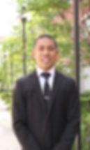 Carlos David - Student Advisor