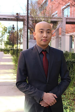 Andres Cheng - Director of Student Outreach