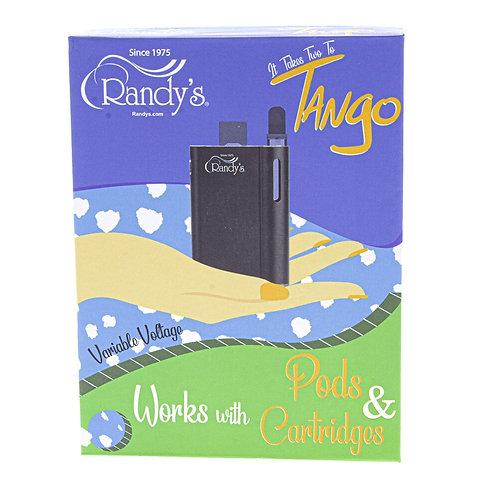 Randy's Tango Pods & Cartridges