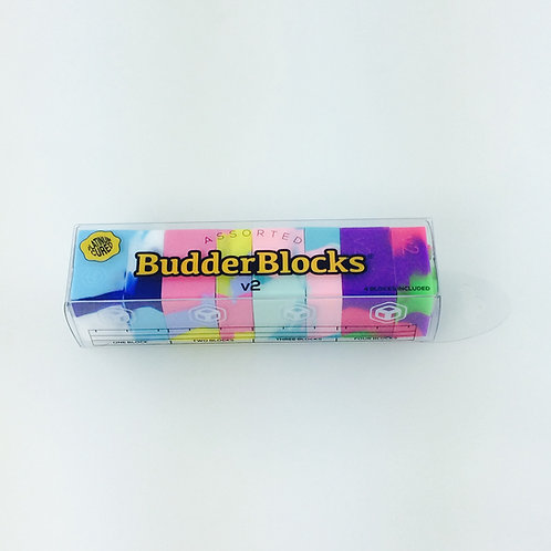 BudderBlocks sm 4pack v-2 series