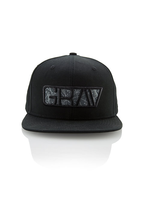 Grav labs Snap Back hat