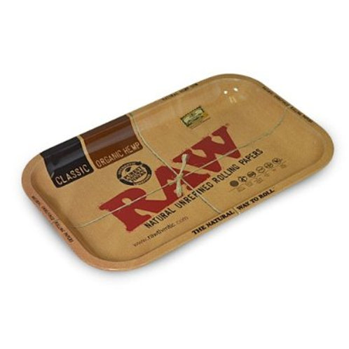 Raw mini Tray
