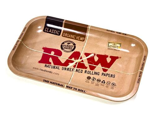 Raw Huge Tray