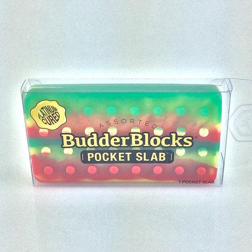 BudderBlocks Pocket Slab