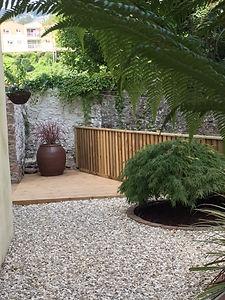 Rock Garden Torquay, Plymouth, Taunton