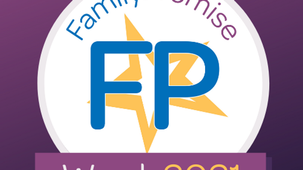Family Promise Week 2021