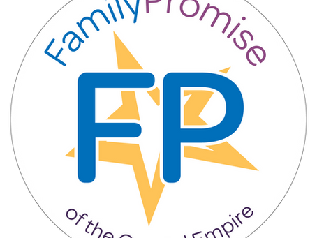 FAMILY PROMISE'S THREE-COUNTY MERGER COMPLETE, INTRODUCING FAMILY PROMISE OF THE COASTAL EMPIRE