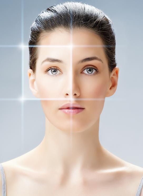Ultherapy skin rejuvenation