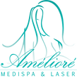 Ameliore Medispa & Laser Logo