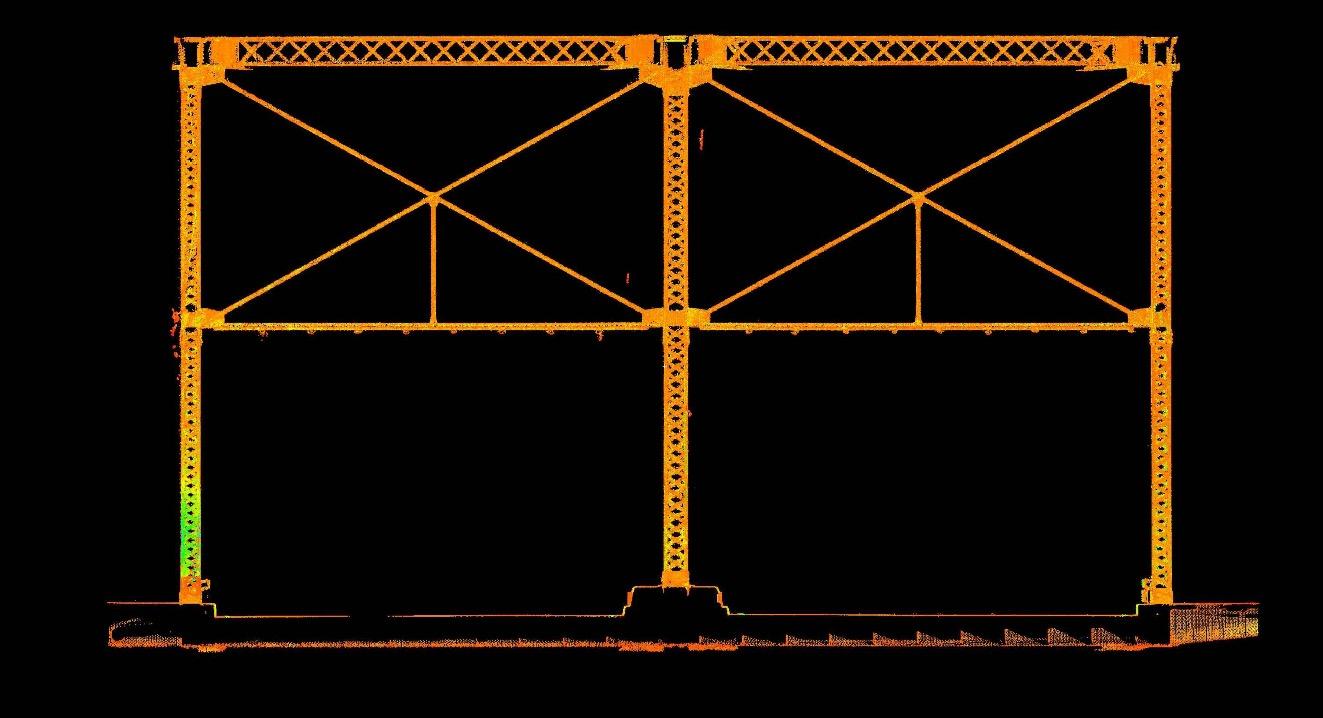AYALA BRIDGE 3D MODEL POINTCLOUD SECTION_edited