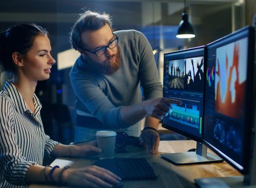 Pourquoi devriez-vous utiliser une voix off professionnelle pour votre vidéo marketing ?