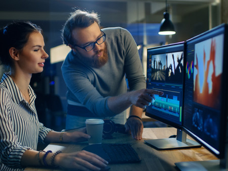 Adobe Premiere Pro CC – Essentials Training Course