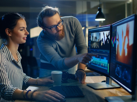 """Webinar: """"How to Manage your Video Assets from Production to Distribution"""""""