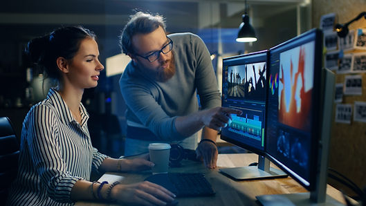 Video Content Creation & Production Online Training Courses