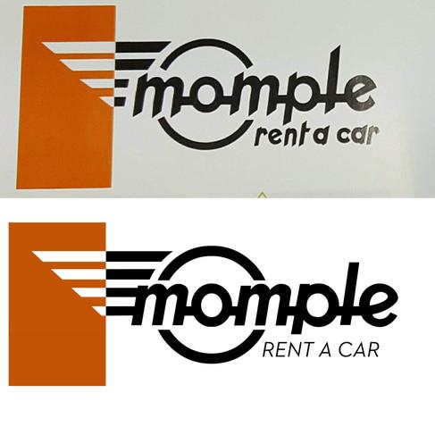 MOMPLE Renta Car