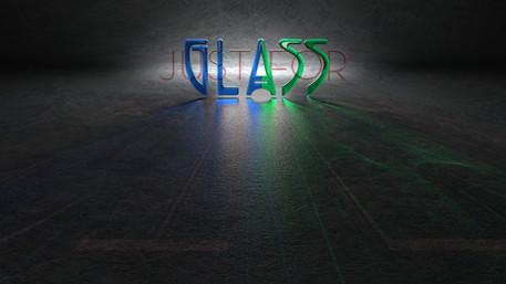 Logo Candidate / Splash screen