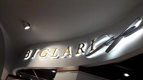 BIGLARI Cafe