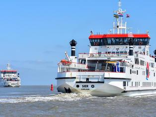 De uitdagingen van transport over water
