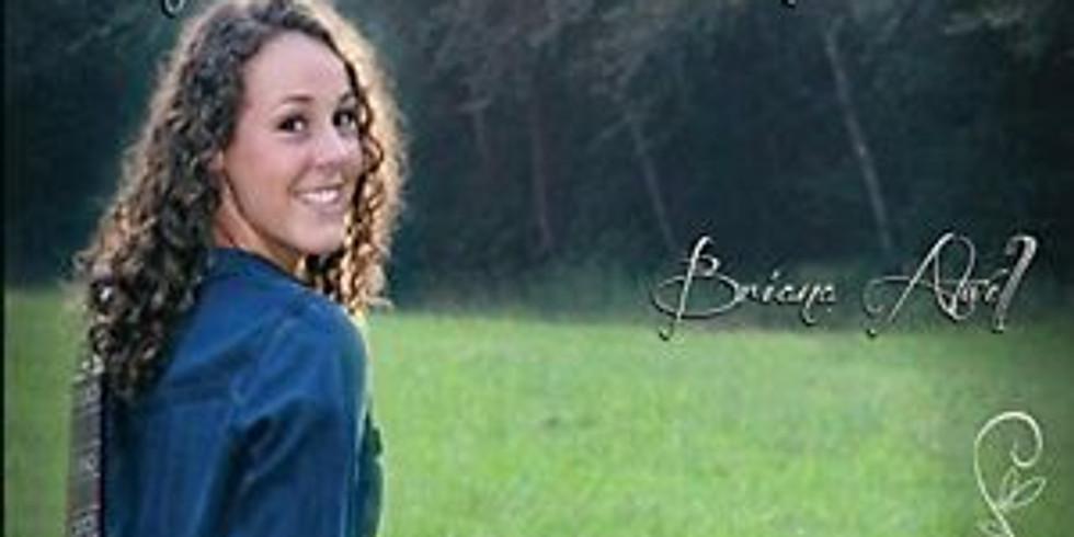 Briana Atwell