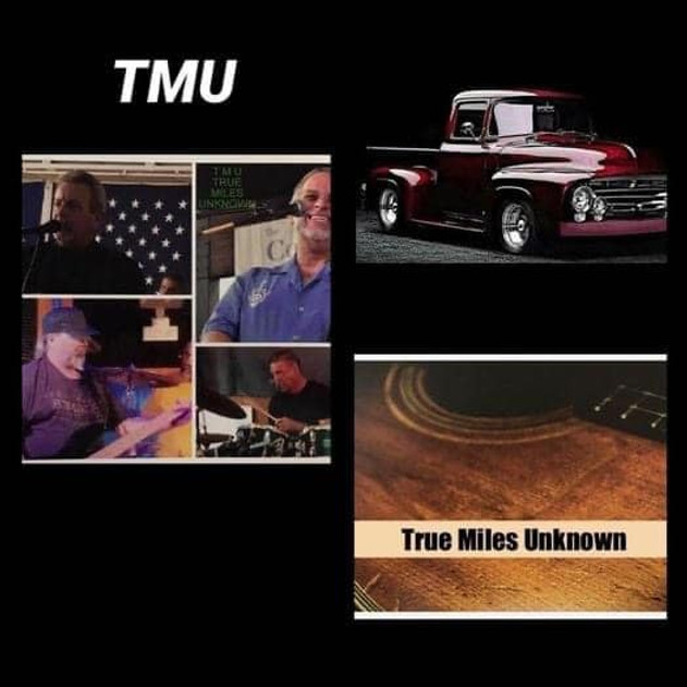 TMU (True Miles Unknown)