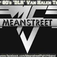 Mean Street (Van Halen Tribute Band)