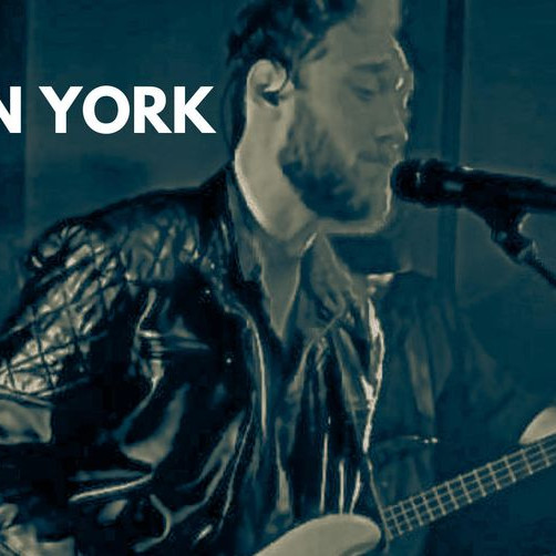 Dustin York Band