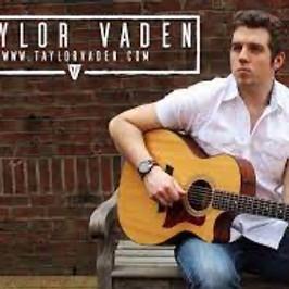 Taylor Vaden