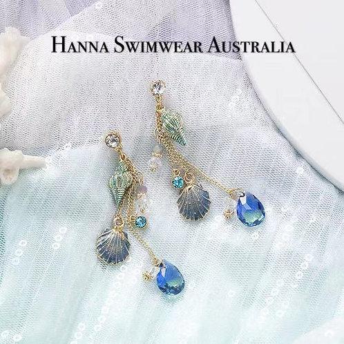 LUCIA Oceania S925 Earrings