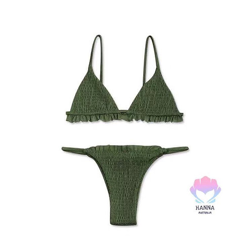 BARBALA BASIL Bikini Set