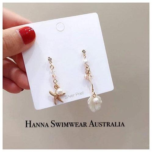 HANNA STARA S925 Earrings