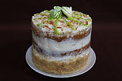 Coconut Crusted Key Lime Pie Cake 2.JPG